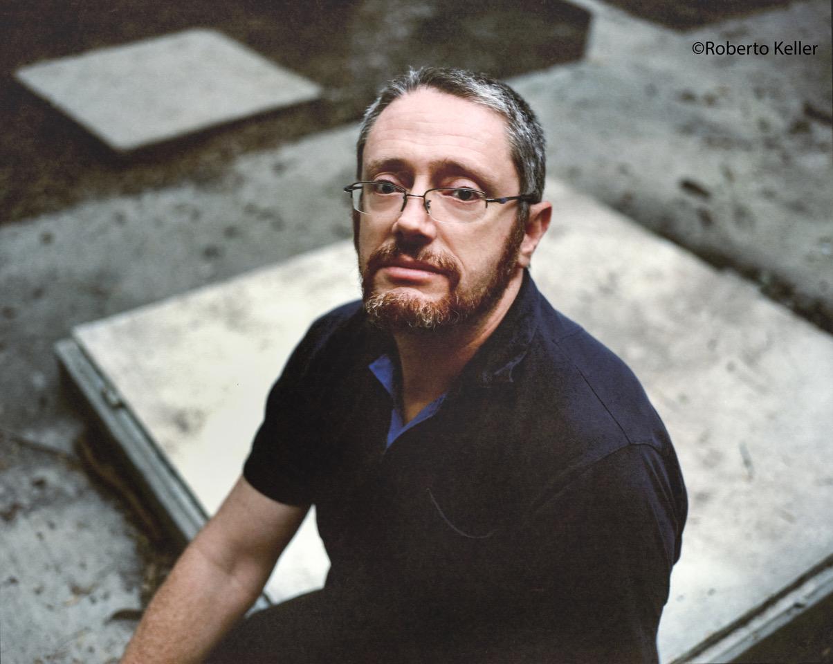 Photo of Rodrigo Sigal