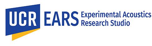 UCR EARS logo
